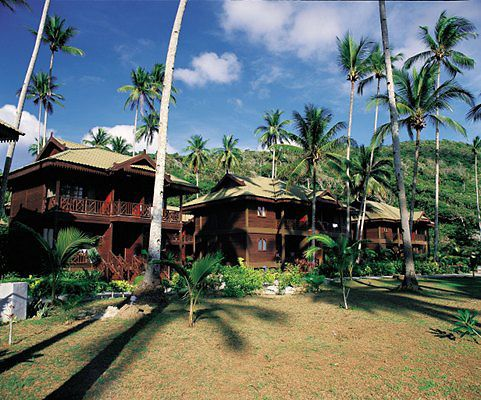 resort industry in malaysia specifically redang The halal food industry in malaysia in addition to the fiscal incentives currently available for specifically for the rubber products industry pulau redang.